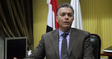 """وزير النقل: """"بروح مجلس الوزراء بالمترو ونفسى اللى معاه عربية يركنها"""""""