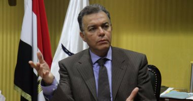 وزير النقل يؤكد: الانتهاء من تنفيذ أعمال الدائرى الإقليمى أواخر ديسمبر