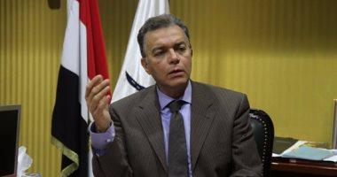 وزير النقل: نقل كوبرى الفردان إلى بورسعيد وتشغيل قطار سيناء