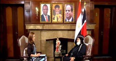 """دور الأزهر الشريف والكنيسة القبطية فى كينيا على """"أون أفريقيا"""""""