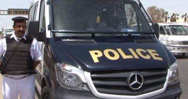 بالفيديو.. الداخلية تدفع بسيارات مجهزة بتقنيات حديثة لرصد الخارجين عن القانون
