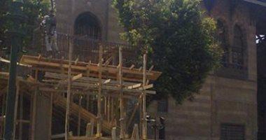 أثريون غاضبون بسبب كوبرى وكالة الغورى: لا قيمة له ويشوه المنطقة الأثرية