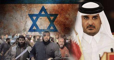 """قطر وإسرائيل والإخوان """"أيد واحدة"""" ضد جيش مصر.. الإعلام الإسرائيلى يحتفى بفيديو مفبرك صورته الدوحة وأذاعه الإخوان للإساءة لخير أجناد الأرض.. """"يديعوت أحرونوت"""" تزعم: تسبب فى إثارة وسائل التواصل الاجتماعى"""