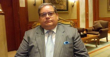 دكتورطارق عكاشة: 300 ألف مصرى مصاب بالزهايمر.. اعرف طرق الوقاية