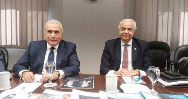 وفد استثمارى مصرى فى واشنطن الأسبوع المقبل لبحث التعاون المشترك