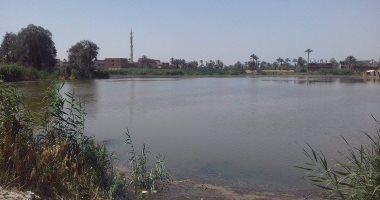 """بالصور.. قارئ يطالب بإعادة تطوير كازينو """"الدويرات"""" السياحى بسوهاج"""