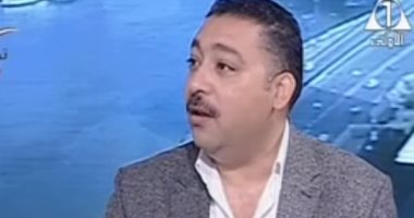 بالفيديو.. كريم عبدالسلام: الجيش المصرى يهزم الإرهاب بمشرط الجراح لحفظ حياة المدنيين