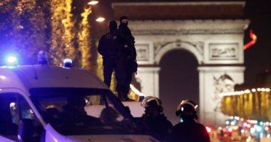 مصادر: منفذ هجوم الشانزليزيه يدعى كريم شورفى وهو فرنسى الجنسية