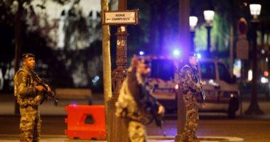 سلطات التحقيق فى فرنسا: مرتكب حادث الشانزليزيه مسجل خطر على الأمن العام