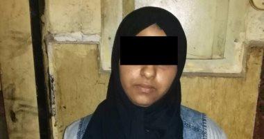 الأم المتهمة بتعذيب طفلتها حتى الموت فى المرج: حبها لجدها وكرهها لى السبب