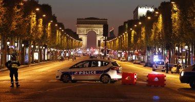 """الإدعاء العام فى باريس: """"مكافحة الارهاب"""" تتولى التحقيق فى حادث الشانزليزيه"""