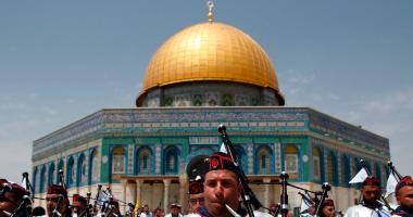 الفلسطينيون يحذرون من الاعتراف الأمريكى بالقدس عاصمة لإسرائيل