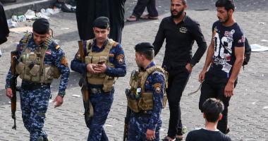 """الداخلية العراقية: اعتقال عنصرين من تنظيم """"داعش"""" فى مدينة الموصل"""