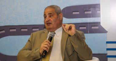 الكاتب نبيل فاروق عن نبوءته الفيروس القاتل: استنتاج علمى ولا نفتح المندل