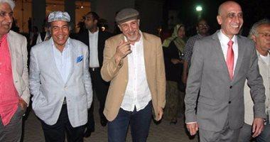 طارق الكومى يطالب بإنشاء متحف باسم جمال السجينى