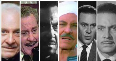 جمال عبد الناصر يكتب: فى مثل هذا اليوم رحل عتريس السينما المصرية