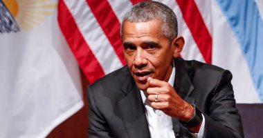 أوباما معلقا على مقتل المواطن الأسمر: التعامل بناء على العرق عمل مأسوى