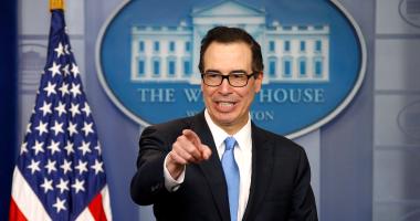وزير الخزانة الأمريكى: مستعدون لفرض المزيد من العقوبات الاقتصادية على أنقرة