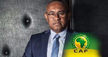 رئيس الكاف يشكر ليفربول.. ويكشف سبب إلغاء جائزة أفضل لاعب داخل أفريقيا
