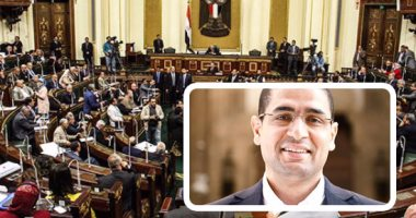 """""""أبوحامد"""" ينهى مشروع قانون لتوسيع حالات الفصل تشمل الانضمام لجماعات إرهابية"""