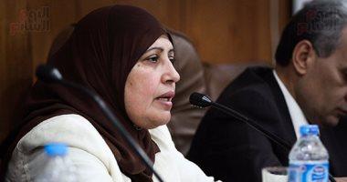 رئيس جامعة القاهرة يقبل استقالة عميدة الإعلام ويعين هبة السمرى قائما بالأعمال