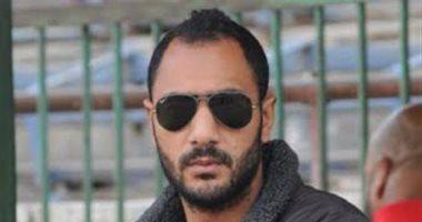محمد شوقى يخرج من حسابات المنتخب الأول وعادل مصطفي البديل