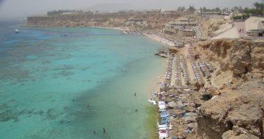 1400 سائح من مختلف الجنسيات يزورون مدينة دهب
