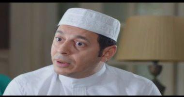 """برومو مسلسل مصطفى شعبان """"اللهم أنى صائم"""" يحقق نصف مليون مشاهدة"""
