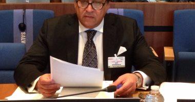 وزير التعليم العالى أمام اليونسكو: مصر تعمل على تطوير أطر التعاون بإفريقيا