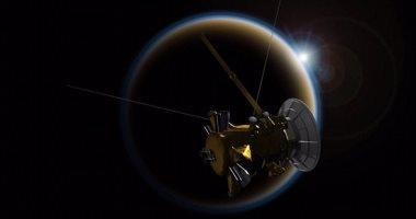 """10 معلومات لا تعرفها عن المركبة الفضائية كاسينى.. """"سفيرة الأرض لزحل"""""""