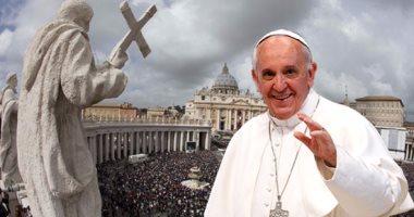 """صحيفة أمريكية: زيارة """"البابا"""" اعتراف بجهود السيسى لتحقيق المساواة للمسيحيين"""
