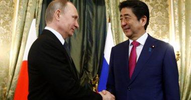 طوكيو لن توقع على اتفاقيات سلام مع موسكو بدون حل مشكلة مناطق الشمال