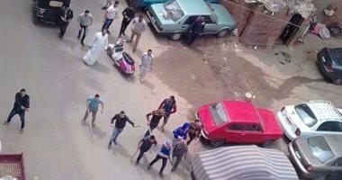مقتل شاب وإصابة اثنين آخرين فى مشاجرة بسبب خلافات مالية فى الغربية