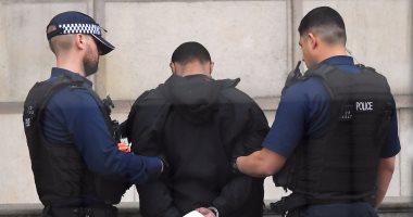 الشرطة البريطانية توجه اتهامات إرهابية لرجل في واقعة قصر بكنجهام