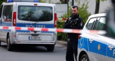 ألمانيا: المتهم بارتكاب حادث الطعن فى نورنبرج سبق اتهامه فى 18 جريمة