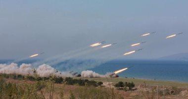 إطلاق صواريخ على مستوطنات إسرائيلية من غزة وجيش الاحتلال يعلن الاستنفار