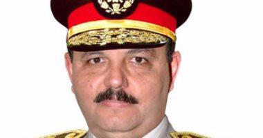 السيسي يقرر ترقية قائد قوات الدفاع الجوى الى رتبة الفريق