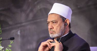 الإمام الأكبر: الأزهر يسعى لتحقيق نهضة علمية فى إفريقيا