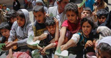 الصحة العالمية: زيادة مفاجئة فى الإصابة بالدفتريا باليمن