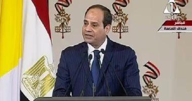 من الشرق للغرب.. السيسي يجوب دول أفريقيا ليرسم طريق عودة مصر للقارة