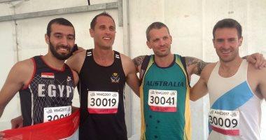 مصر تحصد ميداليات برونزية فى مسابقة دولية بنوزيلندا