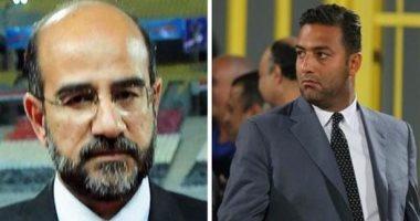 سيف زاهر يصطحب ميدو غدا لمصالحة عامر حسين فى الإسكندرية