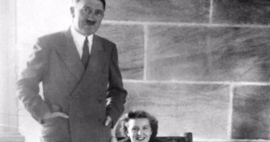 ومن الحب ما قتل..  72 عاما على انتحار إيفا براون بالسم وهتلر بالرصاص