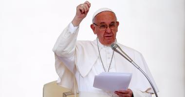 """رئيس مجتمعات العالم العربى بروما: زيارة البابا فرانسيس إلى مصر """"تاريخية"""""""