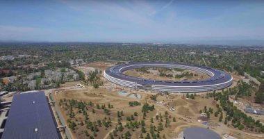 كم دفعت أبل لإنهاء مقرها العملاق الجديد Apple park؟ -