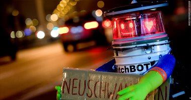البشر يتحرشون بالروبوتات.. 3حوادث بلطجة تعرض لها الإنسان الآلى بأمريكا
