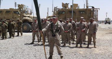 العربية: مجهولون يهاجمون قاعدة أمريكية فى دير الزور بالعراق