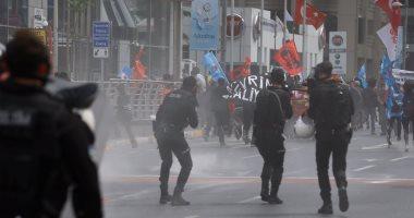 الشرطة التركية - صورة أرشيفية