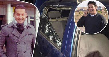 """حركة """"حسم"""" الإخوانية تعلن مسئوليتها عن اغتيال رجال الشرطة فى كمين مدينة نصر"""