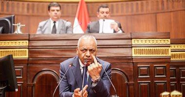 مصطفى بكرى يطالب بجلسة برلمانية خاصة الأحد بعد حادث الواحات الأليم